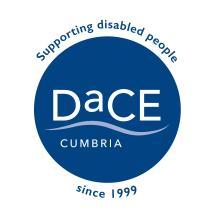 DaCE Cumbria logo