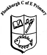 Flookburgh CofE Primary School Logo