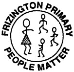 Frizington Community Primary School Logo