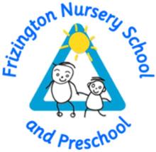 Frizington Nursery School Logo
