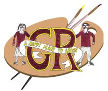 George Romney Primary School Logo
