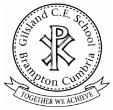 Gilsland CofE Primary School Logo