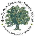 Goodly Dale Community Primary School Logo