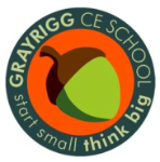 Grayrigg CofE Primary School Logo