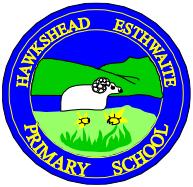 Hawkshead Esthwaite Primary School Logo