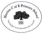 Hayton CofE Primary School Logo