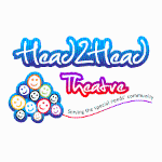 Head to Head Theatre logo