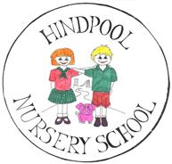 Hindpool Nursery School Logo