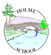 Holme Community School Logo