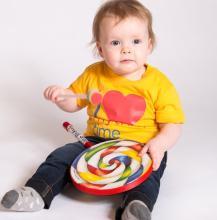 Rhythm Time Todders
