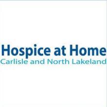Hospice at Home Logo