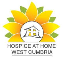 Hospice at Home - West Cumbria Logo