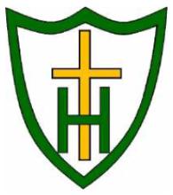 Houghton CofE School Logo