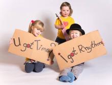 Rhythm Time pre school