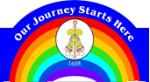 Ireleth St Peter's CofE Primary School Logo