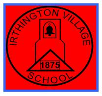 Irthington Village School Logo 2