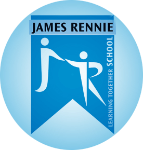 James Rennie School Logo