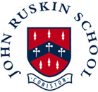 John Ruskin School Logo