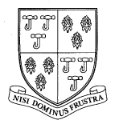 Kirkbie Kendal School Logo