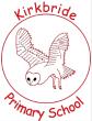 Kirkbride Primary School Logo