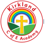 Kirkland CofE Logo