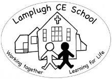 Lamplugh CofE Primary School Logo