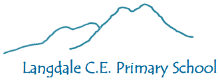 Langdale CofE Primary School Logo