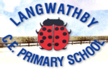 Langwathby Church of England Primary School Logo