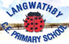 Langwathby Church of England Primary School Logo