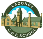 Lazonby Church of England Primary School Logo
