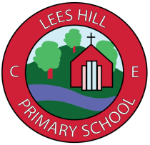 Lees Hill Church of England Primary School Logo