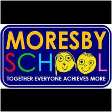 Moresby School Logo