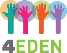 4Eden Logo
