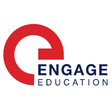 Engage Educaction logo