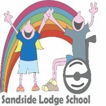 Sandside Lodge School logo