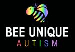 BEE UNIQUE AUTISM logo