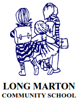 Long Marton Community School Logo