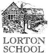 Lorton Primary School Logo