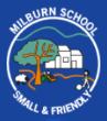 Milburn School Logo