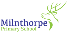 Milnthorpe Primary School Logo