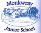 Monkwray Junior School Logo