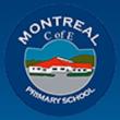 Montreal CofE Primary School Logo