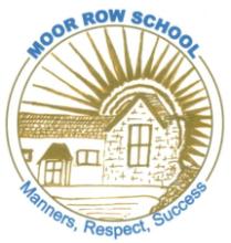 Moor Row Primary School Logo