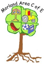 Morland CofE Primary School Logo