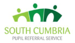 Newbridge House - South Cumbria Pupil Referral Service Logo