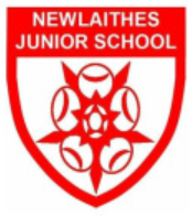Newlaithes Junior School Logo