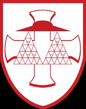 Newman Catholic School Logo