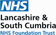 NHS Lancashire & South Cumbria logo