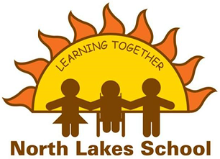 North Lakes School Logo