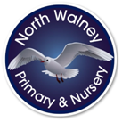 North Walney Nursery & Primary School Logo